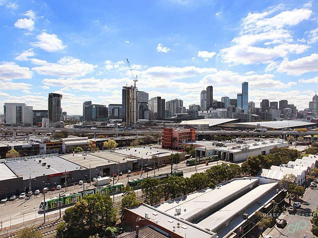 Main view of Homely apartment listing, 1005/89 Gladstone Street, South Melbourne, VIC 3205
