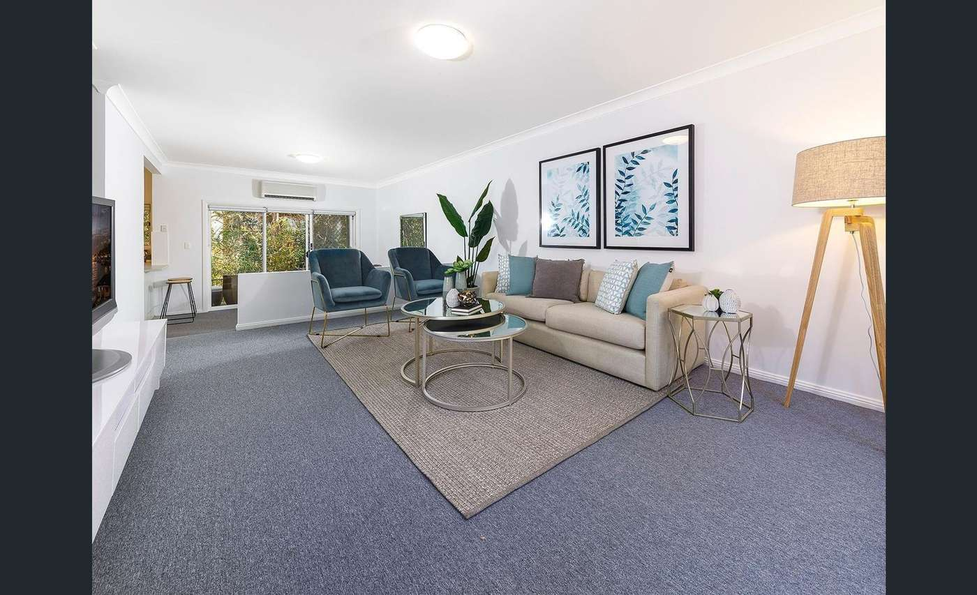 Main view of Homely townhouse listing, 1/67 Baker Street, Carlingford, NSW 2118