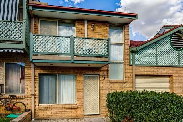 3/36 Saddington Street, St Marys NSW 2760