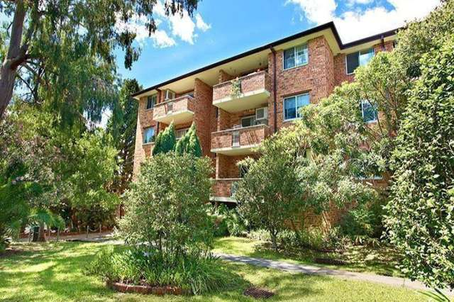 29/34-38 Burdett Street, Hornsby NSW 2077