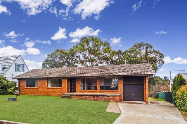 43 Bligh Street, Oberon NSW 2787