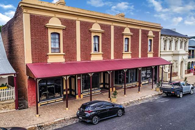 The Terrace's 7 BELUBULA STREET, Carcoar NSW 2791
