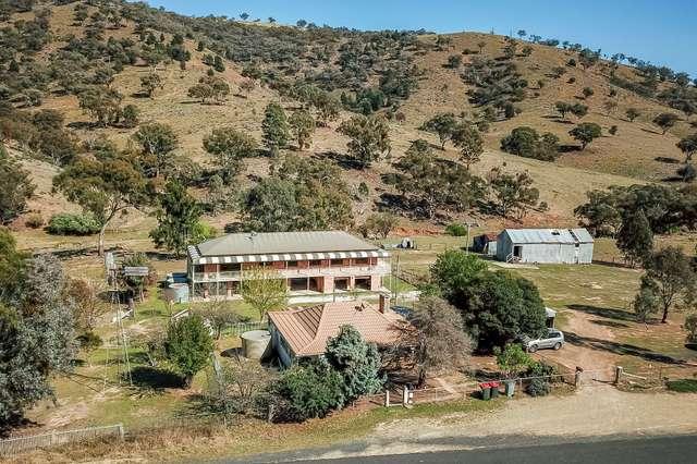 2739 Turondale Road, (Via Turondale), Bathurst NSW 2795