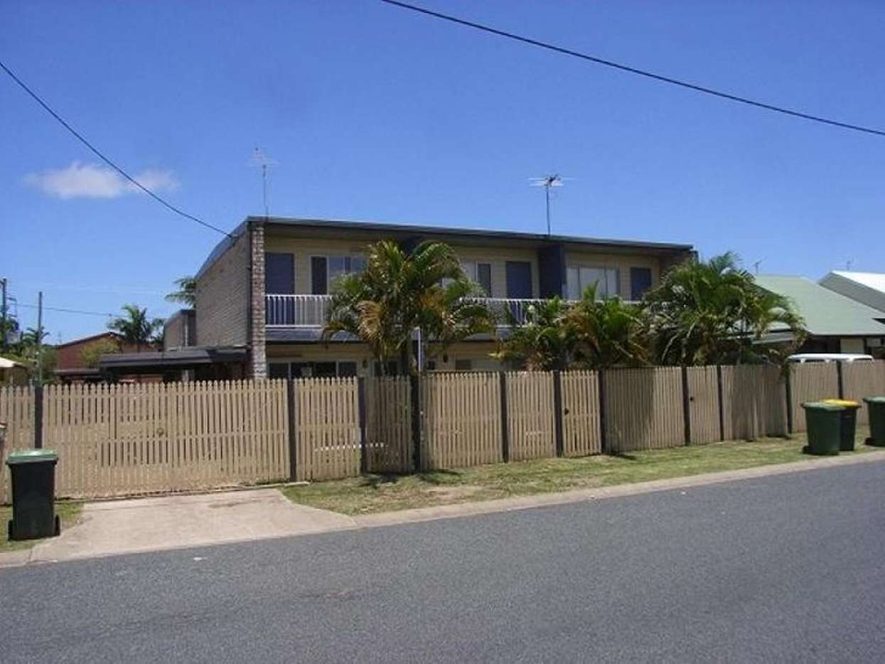 Main view of Homely apartment listing, 5/15 James Street, Mackay, QLD 4740