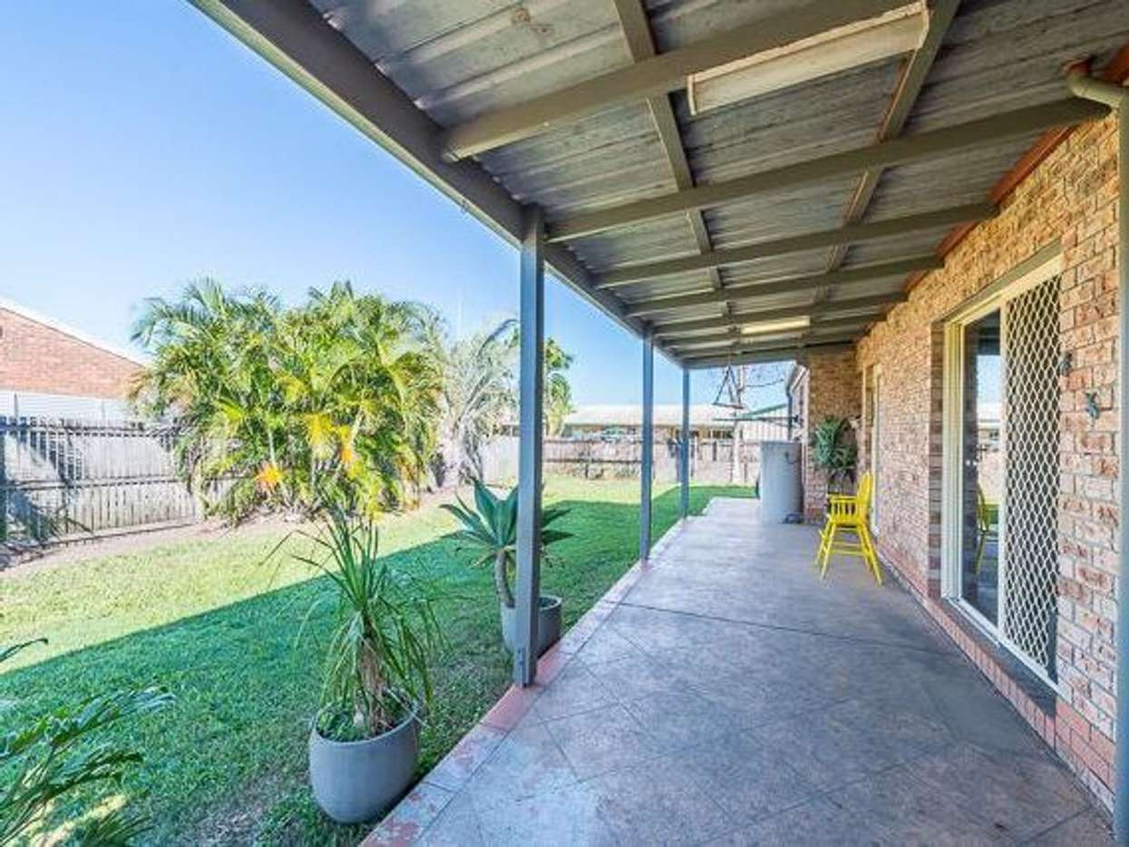 Main view of Homely house listing, 45 Mansfield Drive, Beaconsfield, QLD 4740