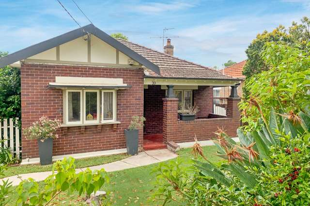 33 Addington Avenue, Ryde NSW 2112