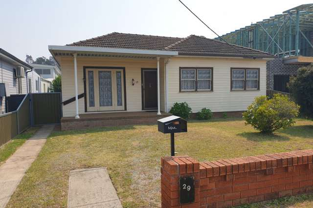 29 Coolibar St, Canley Heights NSW 2166