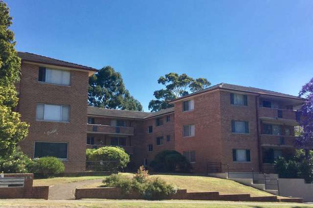 16/5-9 Dural Street, Hornsby NSW 2077