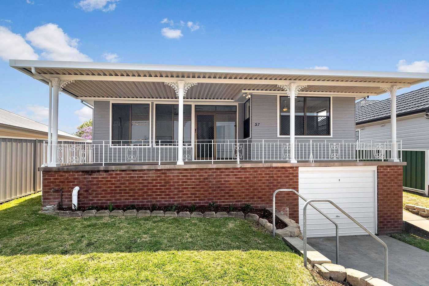 Main view of Homely house listing, 57 Morehead Street, North Lambton, NSW 2299