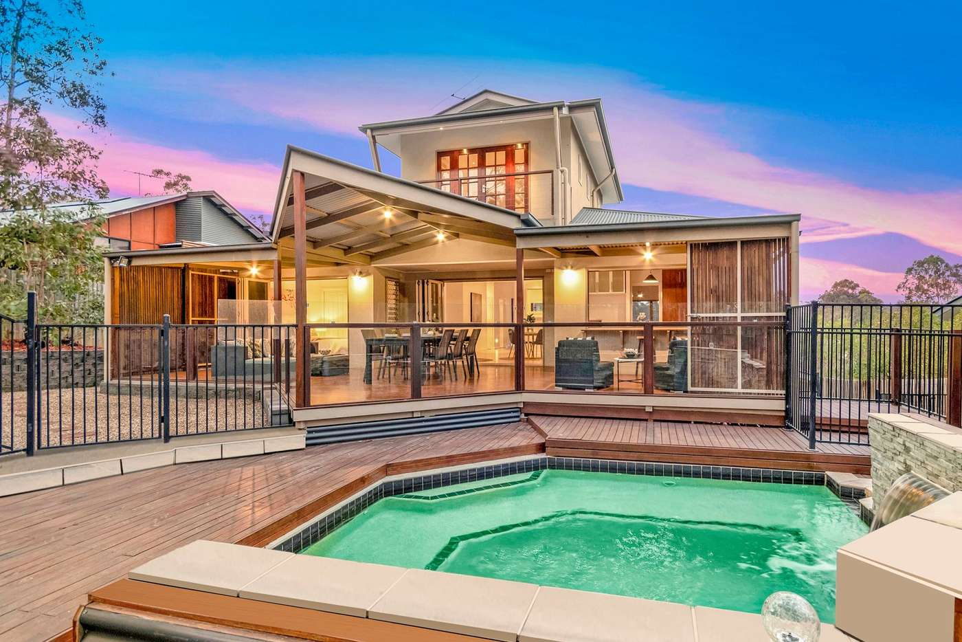 Main view of Homely house listing, 50 Oakview Circuit, Brookwater QLD 4300
