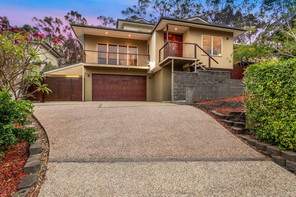 Second view of Homely house listing, 50 Oakview Circuit, Brookwater QLD 4300