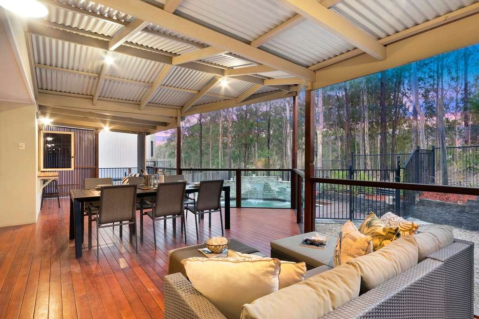 Third view of Homely house listing, 50 Oakview Circuit, Brookwater QLD 4300
