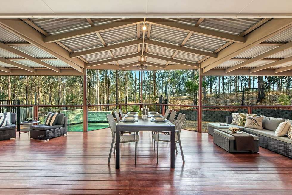 Fourth view of Homely house listing, 50 Oakview Circuit, Brookwater QLD 4300