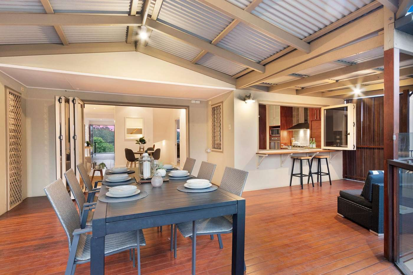 Fifth view of Homely house listing, 50 Oakview Circuit, Brookwater QLD 4300