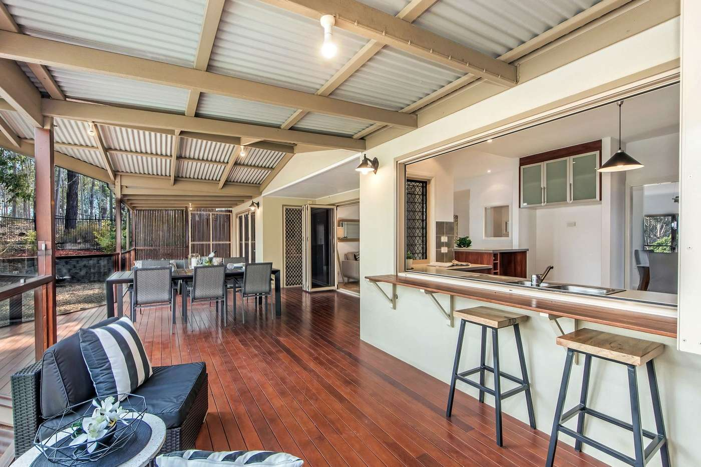 Sixth view of Homely house listing, 50 Oakview Circuit, Brookwater QLD 4300