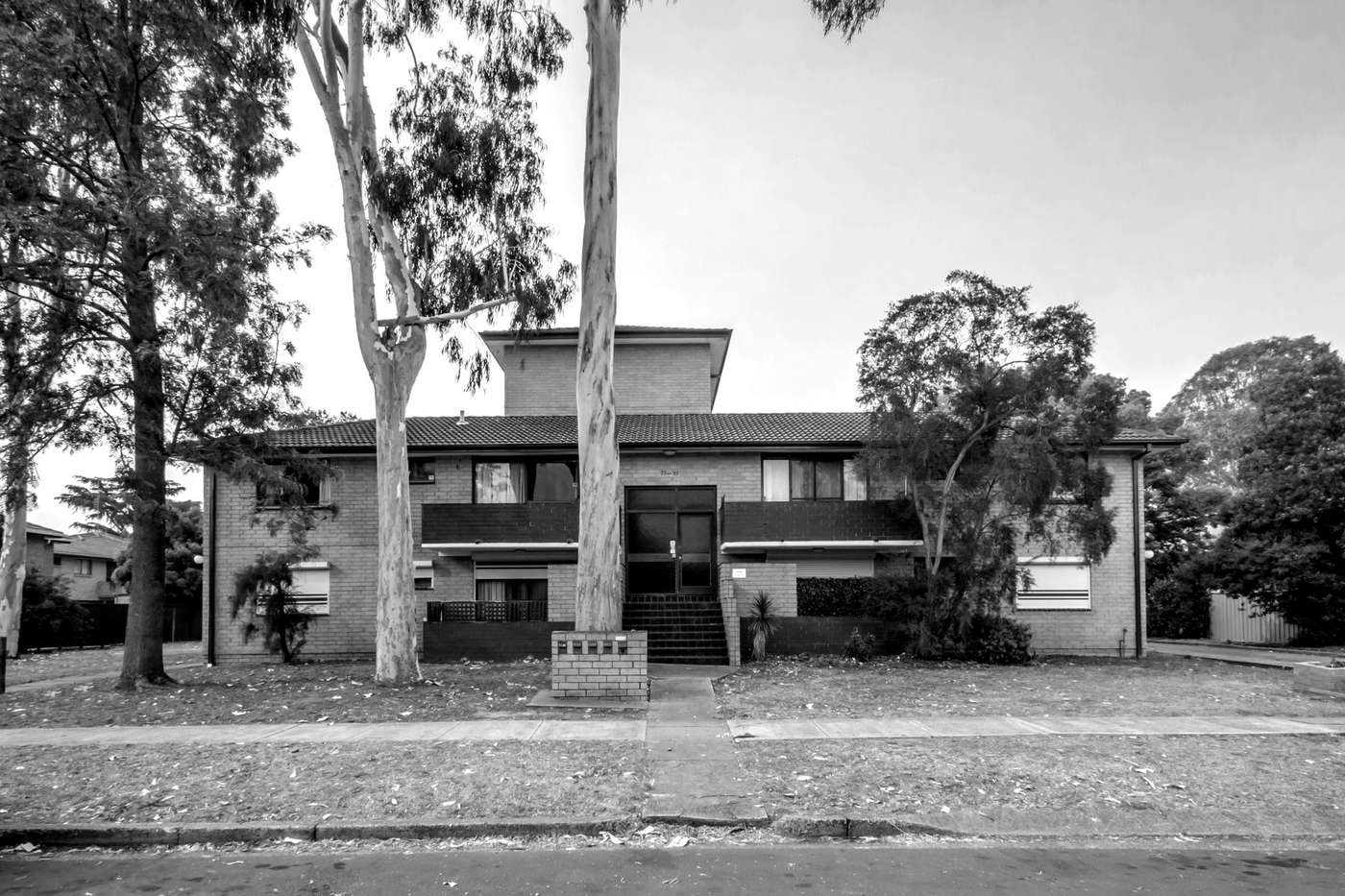 Main view of Homely unit listing, 16/77-81 Saddington Street, St Marys, NSW 2760