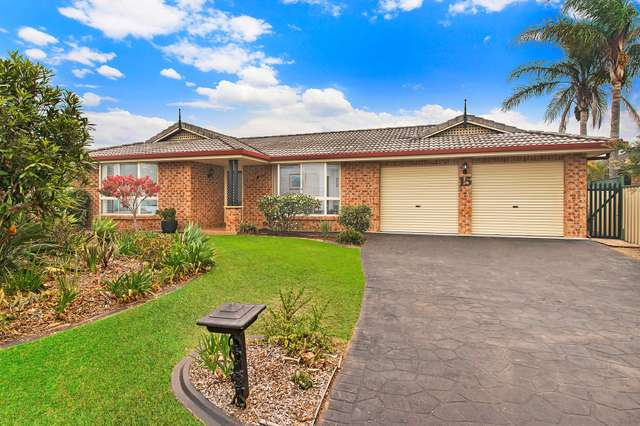 15 Seawind Chase, Bonny Hills NSW 2445