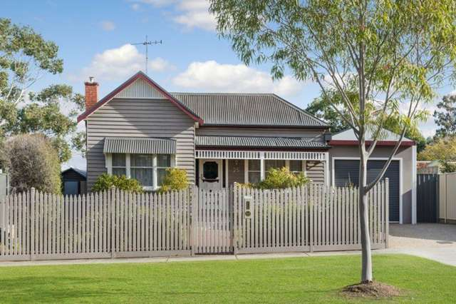 25 Booth Street, Golden Square VIC 3555