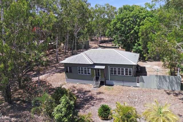 24 Lodestone Drive, Bluewater QLD 4818