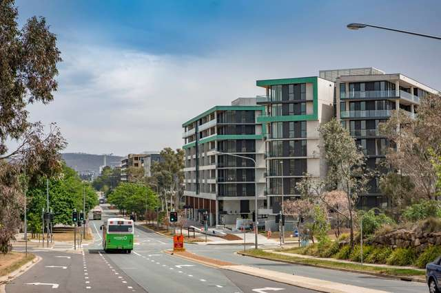7/81 Constitution Avenue, Campbell ACT 2612