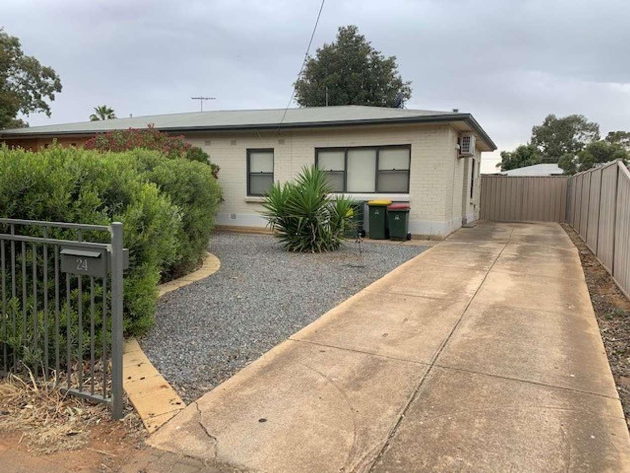 Main view of Homely house listing, 24 Blight Street, Davoren Park, SA 5113