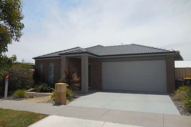 3 Cumberland Terrace, Strathfieldsaye VIC 3551