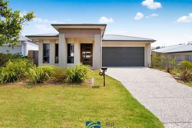 11 Sunwood Crescent, Maudsland QLD 4210