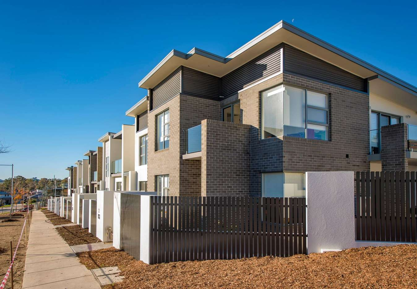 Main view of Homely townhouse listing, 6 Isherwood Street, Weston, ACT 2611