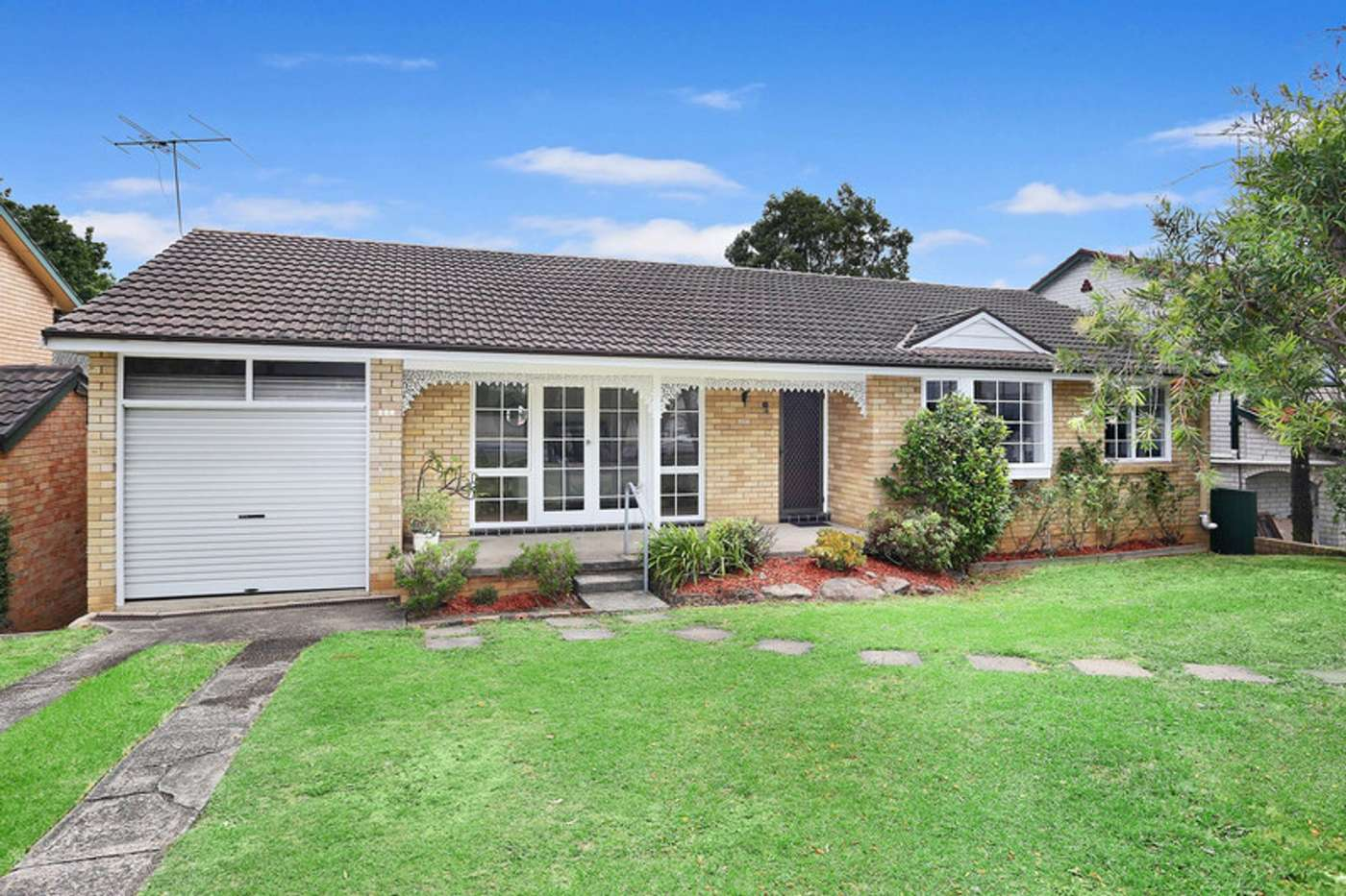 Main view of Homely house listing, 356 North Rocks Road, Carlingford, NSW 2118