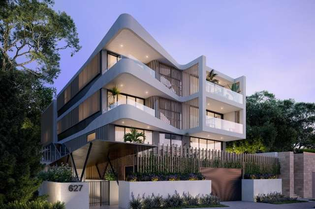 DUSK/627 Old South Head Road, Rose Bay NSW 2029