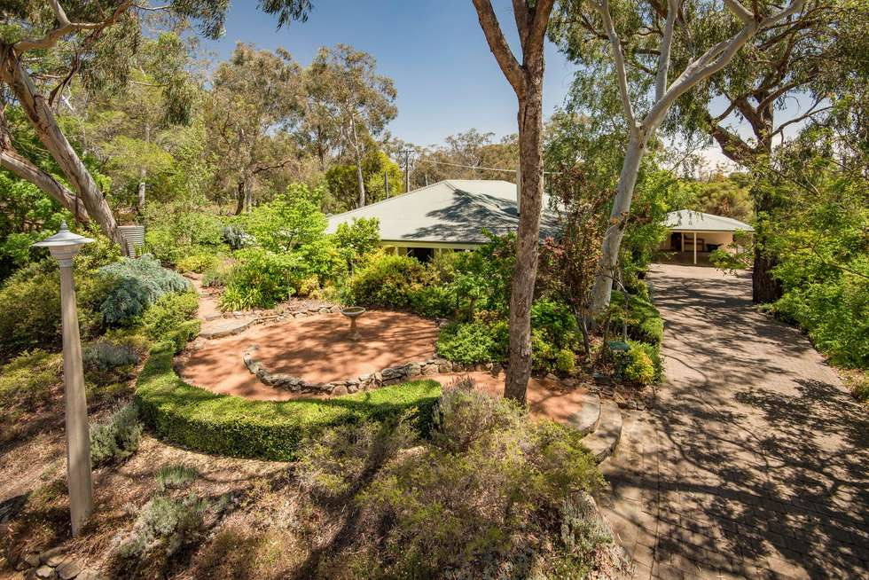 Second view of Homely house listing, 12 Janari Place, Aranda ACT 2614
