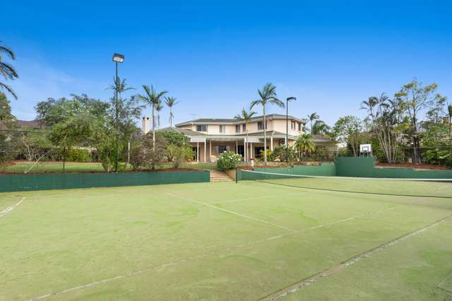3 Softwind Court, Kenmore Hills QLD 4069