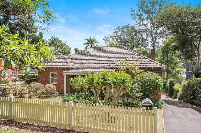 37 Buckingham Road, Killara NSW 2071