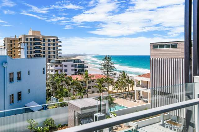 604/63 Coolum Terrace, Coolum Beach QLD 4573