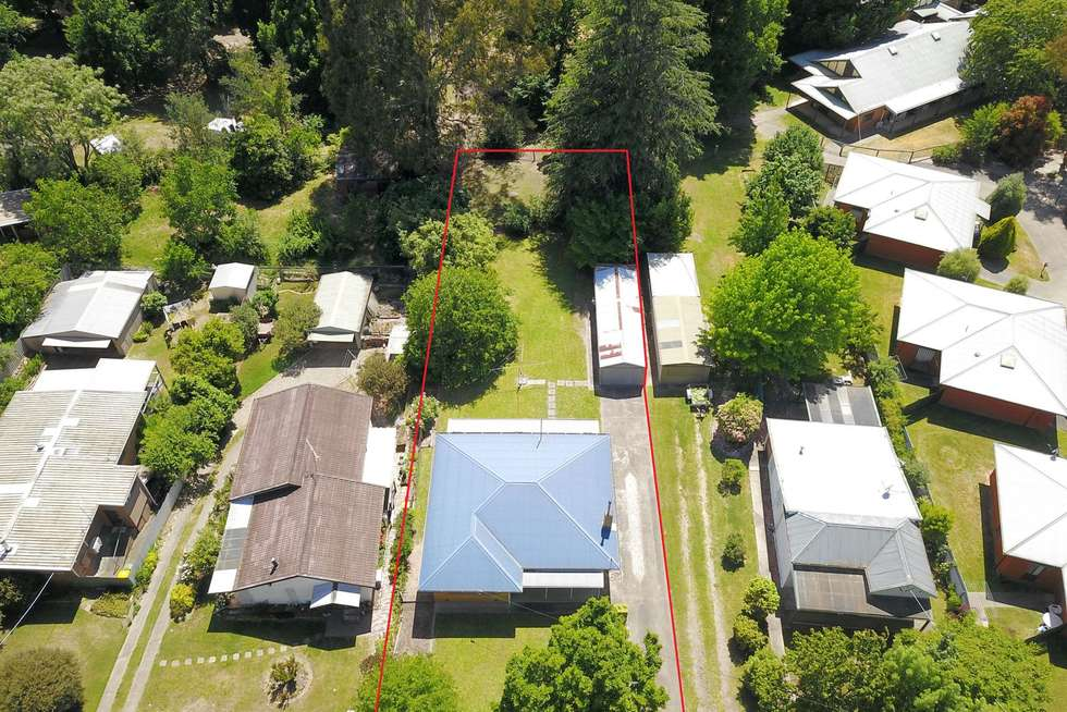 Second view of Homely house listing, 35 Cobden Street, Bright VIC 3741