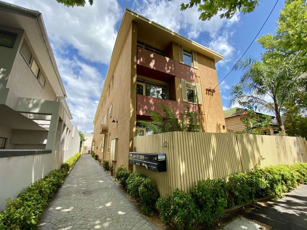 Main view of Homely apartment listing, 10/142 Clark Street, Port Melbourne, VIC 3207