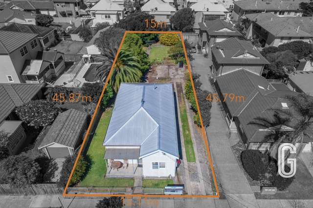 3 Barr Street, Merewether NSW 2291