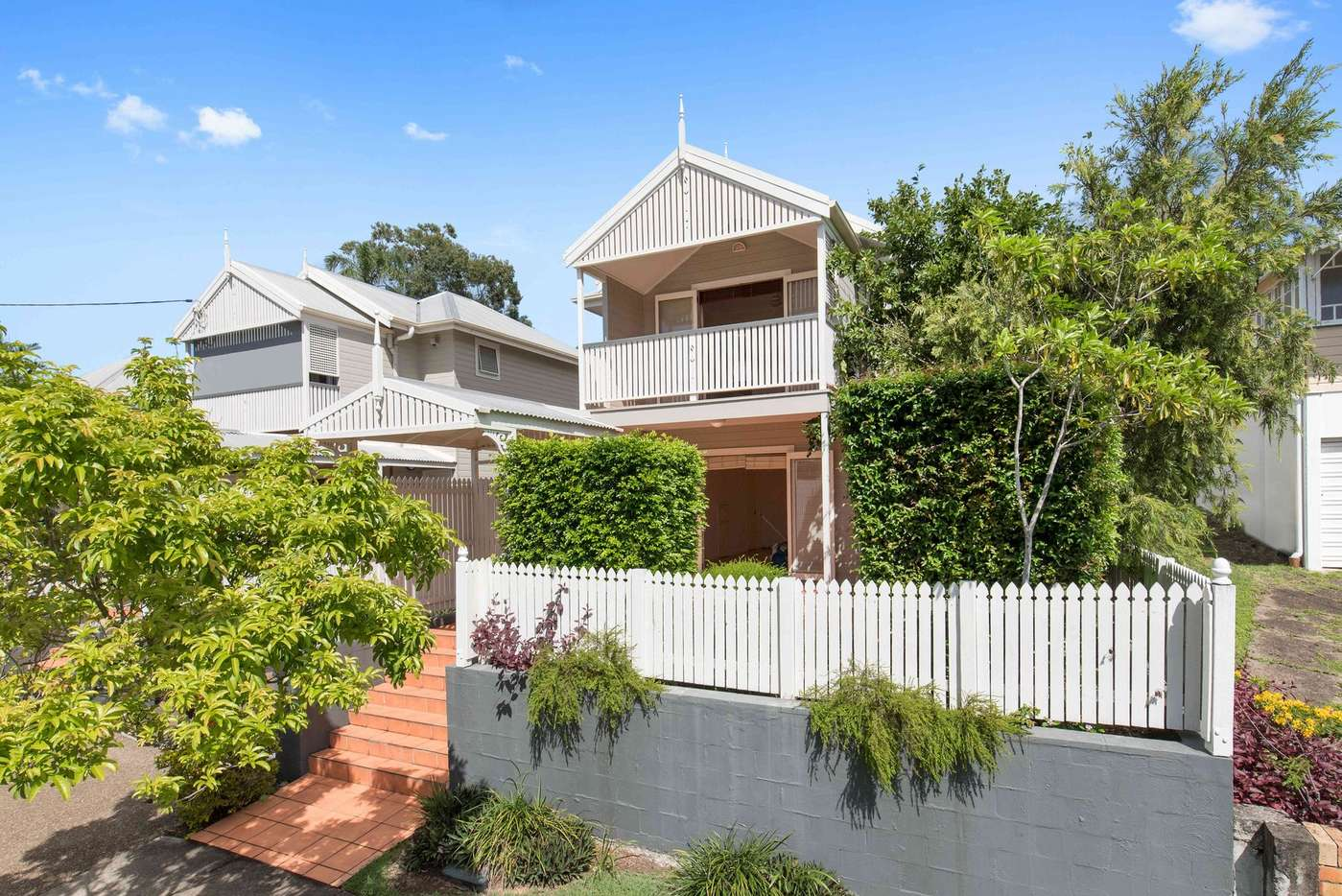 Main view of Homely townhouse listing, 2/24 Parry Street, Bulimba, QLD 4171