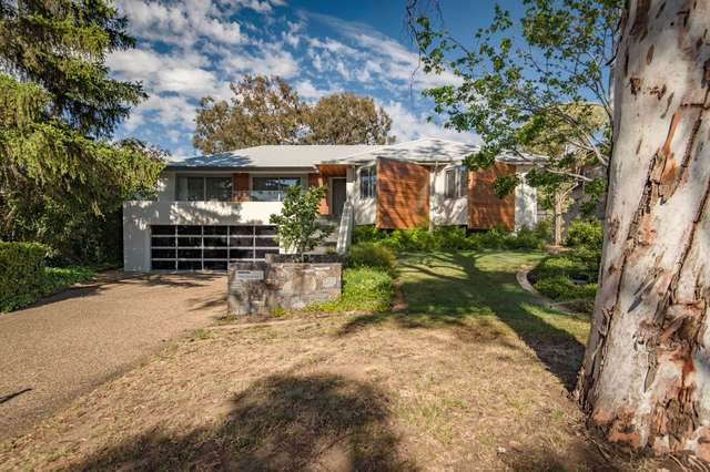 116 Vasey Crescent, Campbell ACT 2612