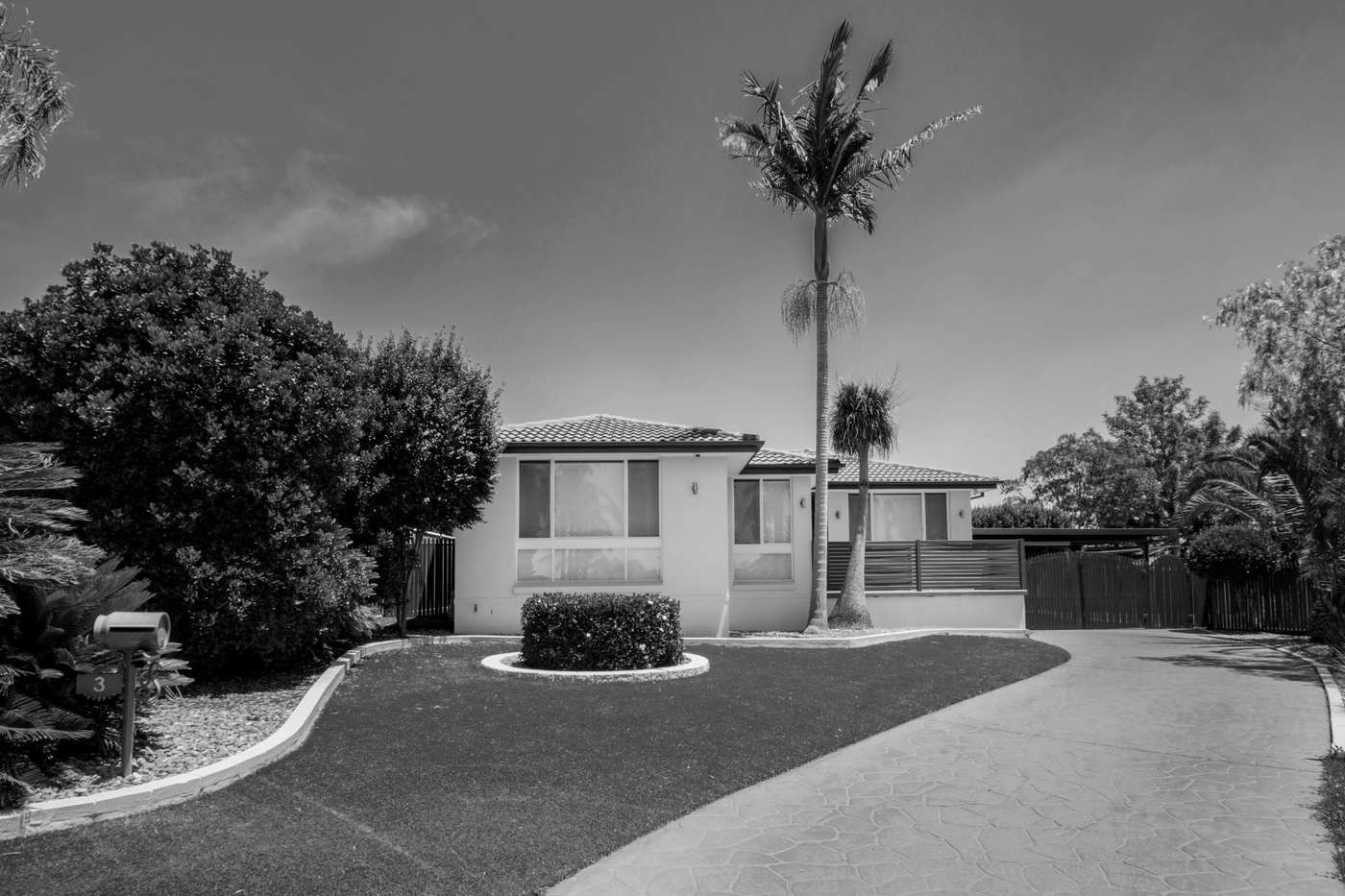 Main view of Homely house listing, 3 Hay Close, St Clair, NSW 2759