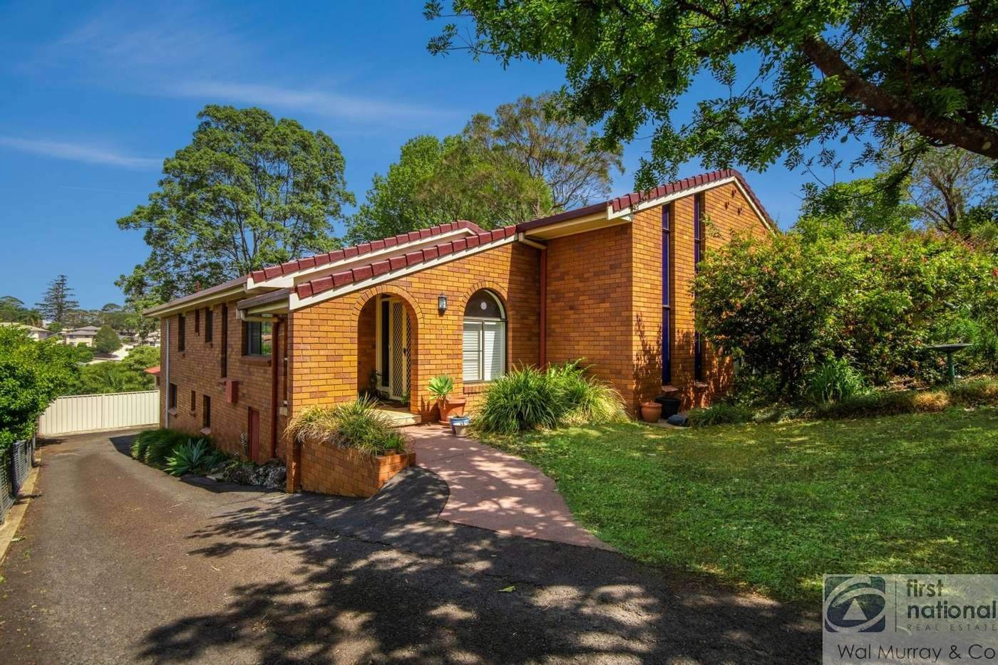 Main view of Homely house listing, 19 Holmesleigh Drive, Goonellabah, NSW 2480