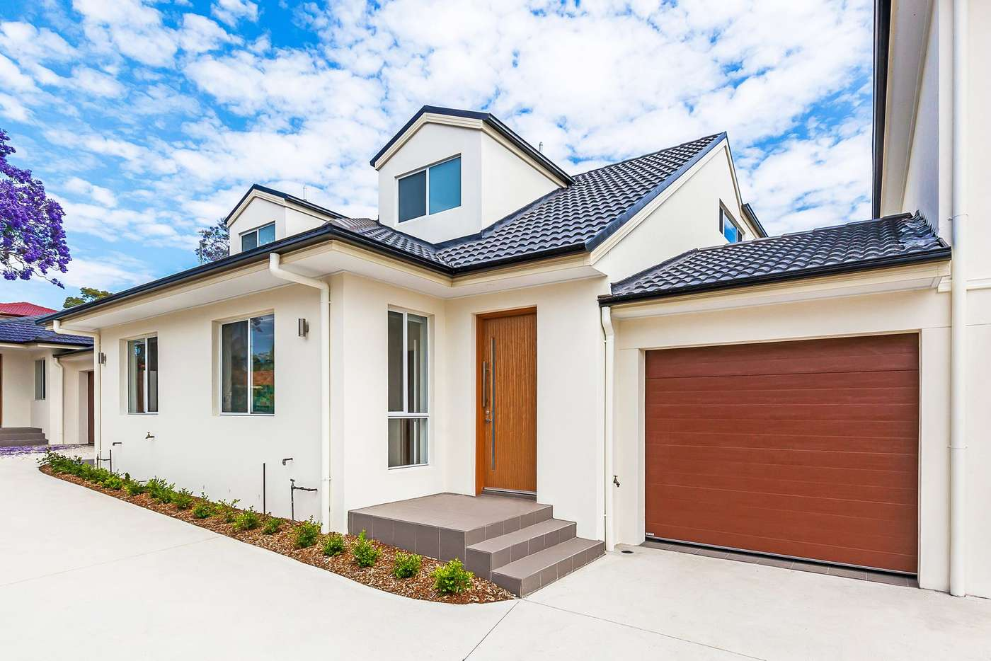 Main view of Homely townhouse listing, 2/492 Blaxland Road, Eastwood NSW 2122