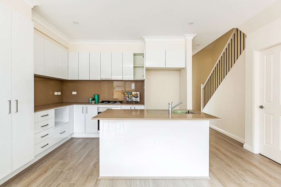 Second view of Homely townhouse listing, 2/492 Blaxland Road, Eastwood NSW 2122