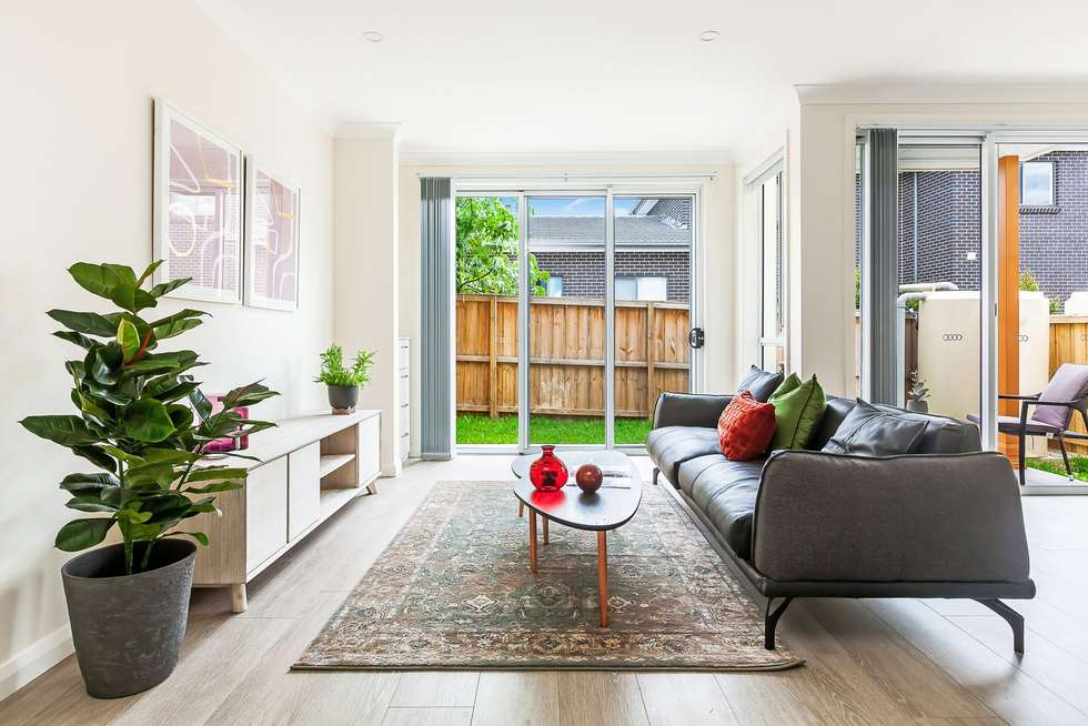 Third view of Homely townhouse listing, 2/492 Blaxland Road, Eastwood NSW 2122