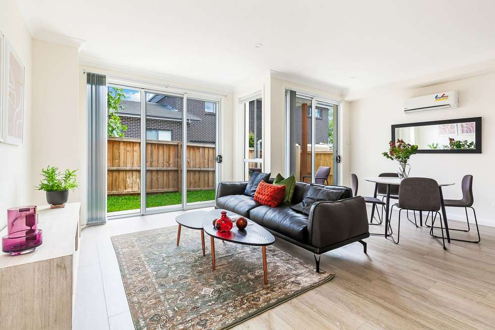 Fourth view of Homely townhouse listing, 2/492 Blaxland Road, Eastwood NSW 2122