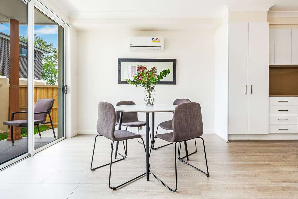 Fifth view of Homely townhouse listing, 2/492 Blaxland Road, Eastwood NSW 2122