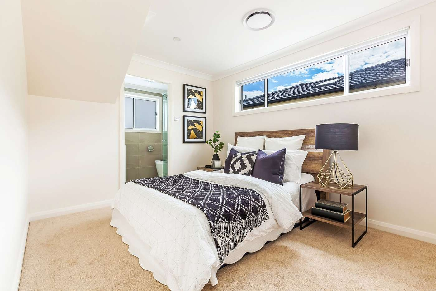 Sixth view of Homely townhouse listing, 2/492 Blaxland Road, Eastwood NSW 2122