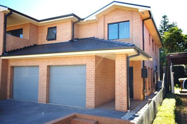 11A Terry Road, Eastwood NSW 2122