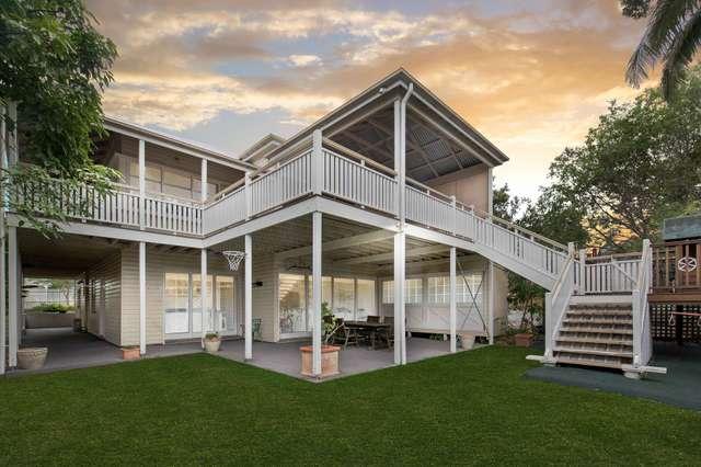 43 Lockerbie Street, Kangaroo Point QLD 4169