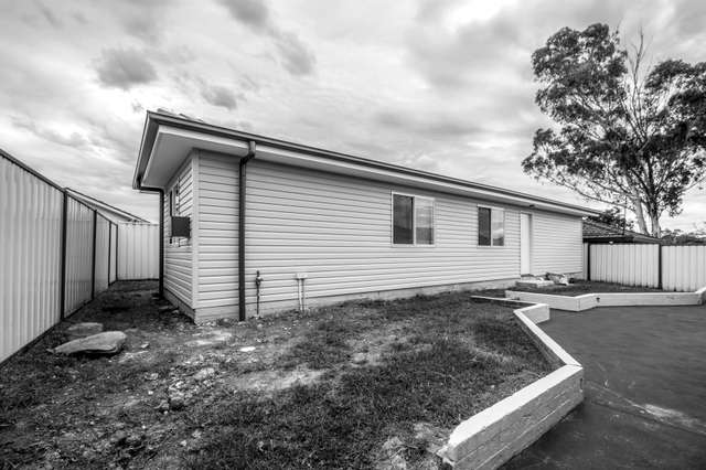 23a Madigan Avenue, Werrington County NSW 2747